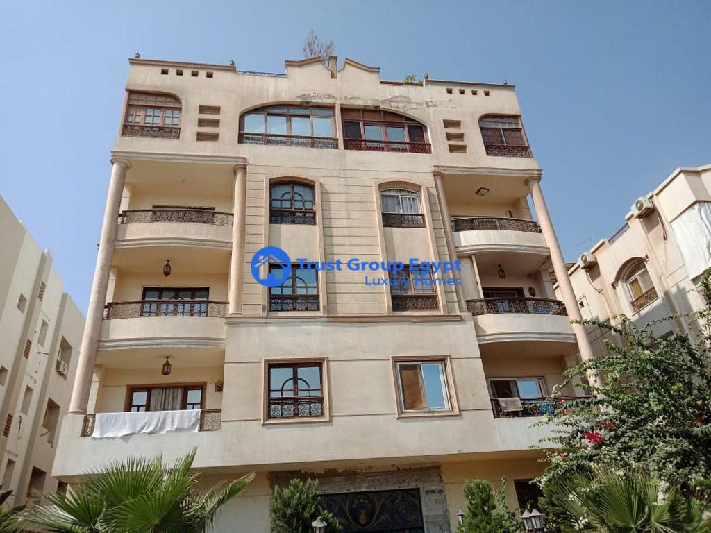 brand new apartment for sale in new cairo