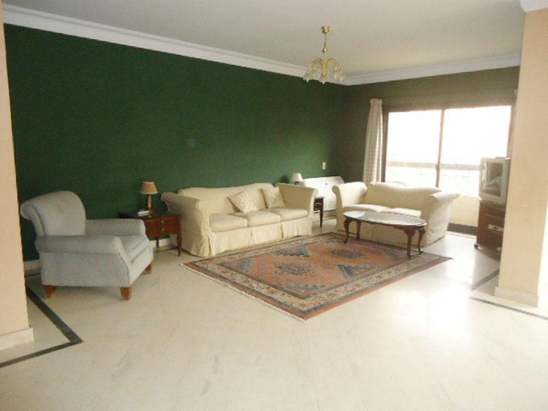 Modern style apartment for sale in Degla Maadi