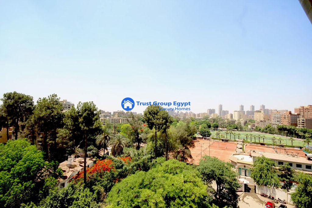 Excellent office space for rent in maadi