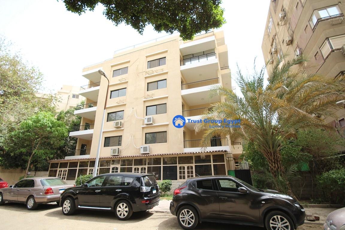 2 unites available for rent in maadi degla