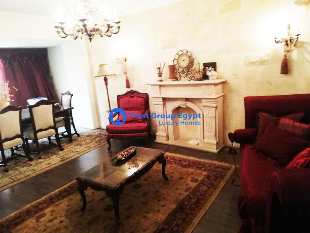 catch chance cheape apartment for  sale in Maadi