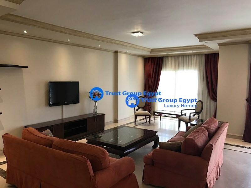 Perfictly modern Furnished Apartment For Rent