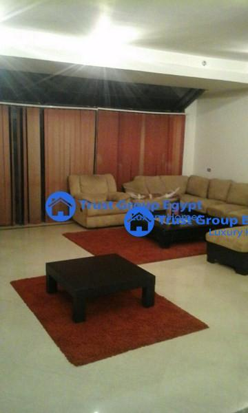 in the best location apartment for sale in degla maadi
