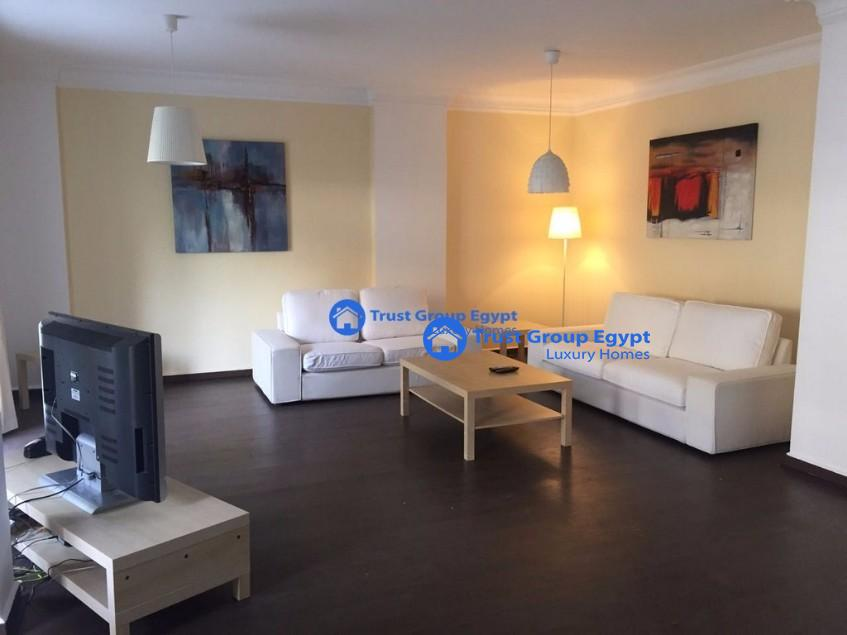 modern simply apartment for rent in maadi saryaat