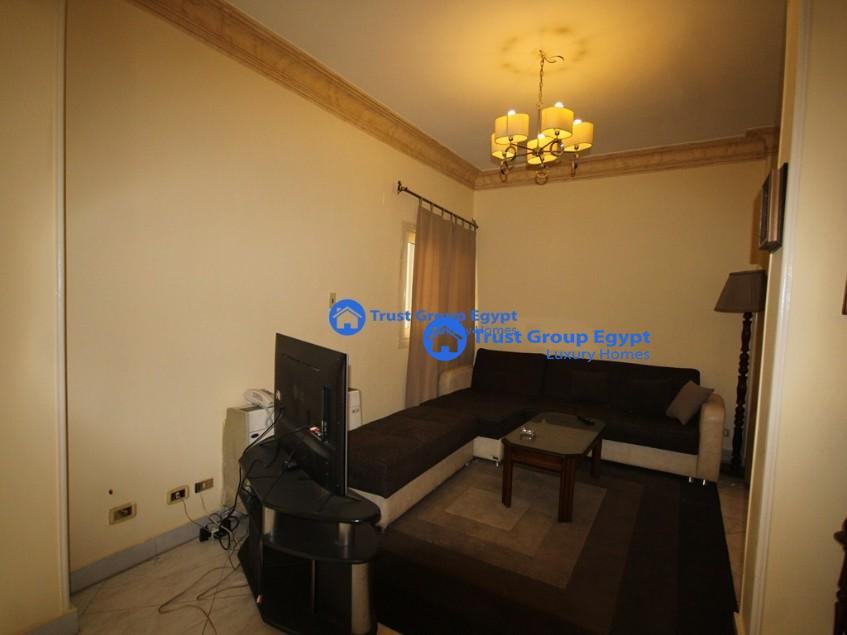 apartment for rent in prime location very close to cac in maadi degla